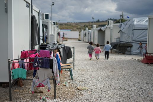 fattigdom flygtning flygtning asyl (Foto: Unsplash)