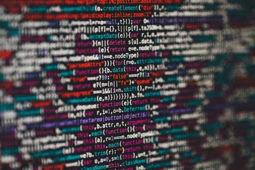 internet data java script datasikkerhed programmering (Foto: Unsplash)