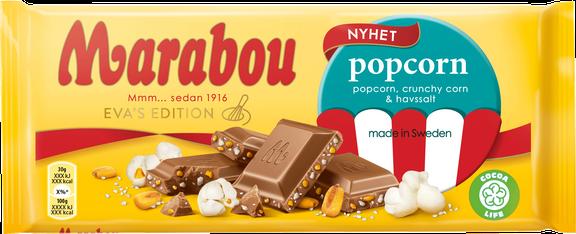 marabou chokolade