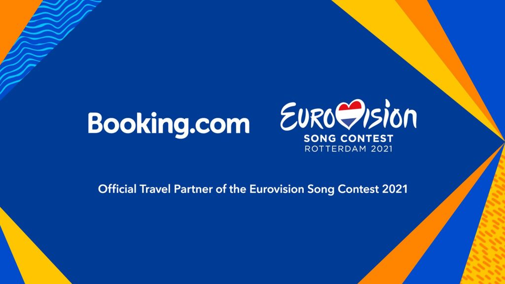 booking.com eurovision