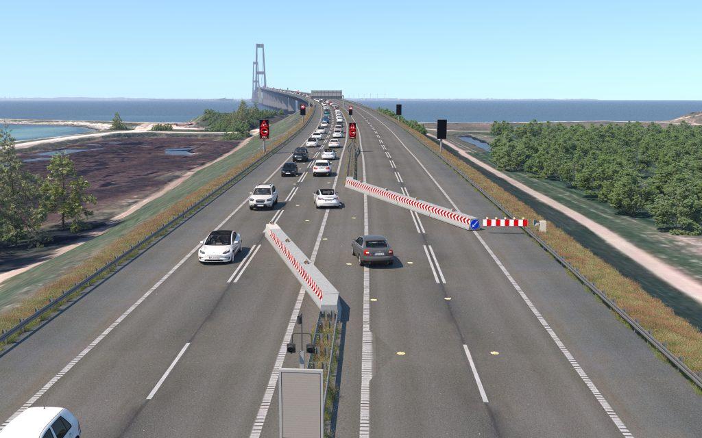 storebæltsbroen bro (Foto: Sund og Bælt)