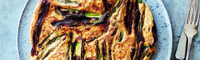street food katrine klinken asiatiske pandekager
