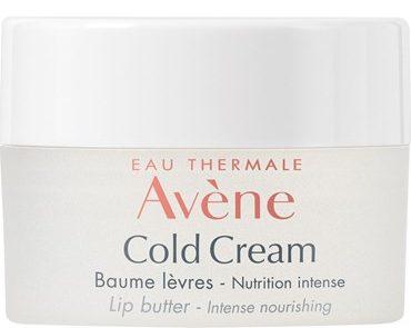 avene cold cream læbepomade