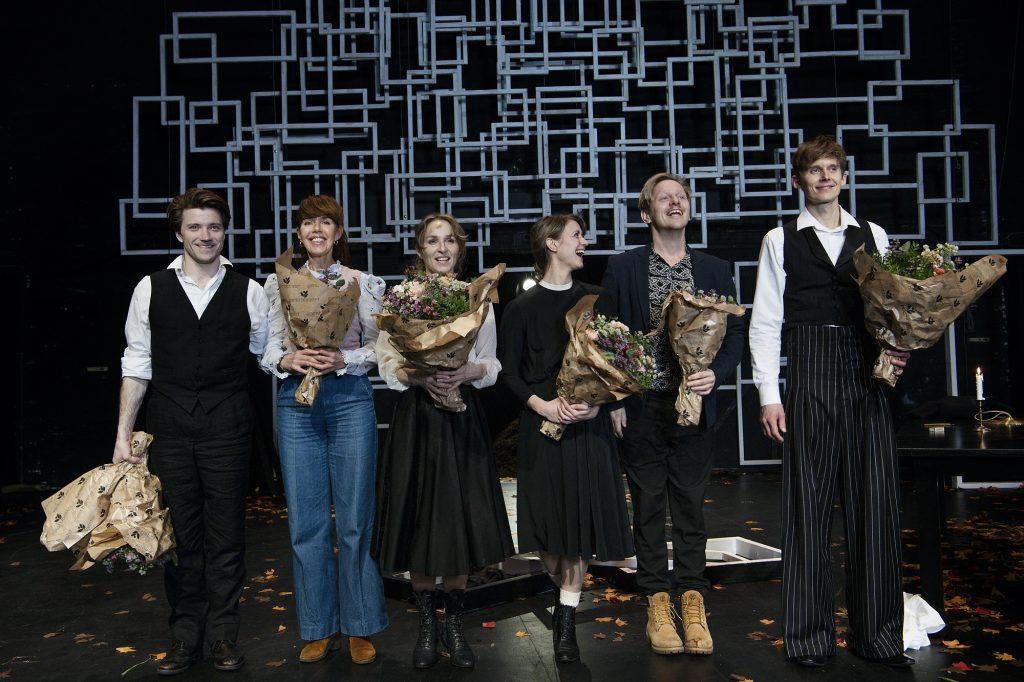 bellevue teatret frk. julie (Foto: PR)
