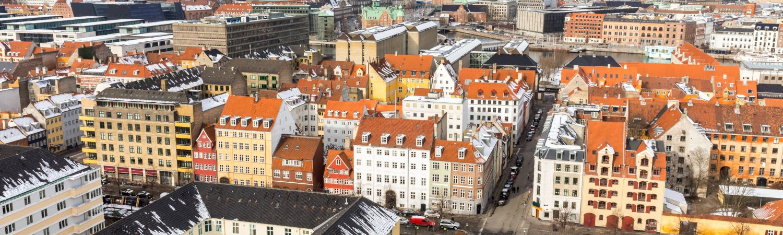 københavn kommune københavns (Foto: Colourbox)