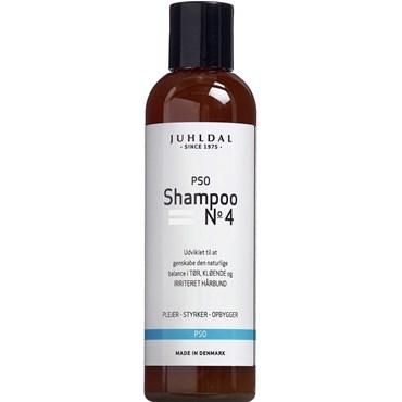 juhldal shampoo