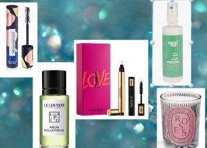 Februarfund er fyldt med lækre beautynyheder til dig ... (Kollage: MY DAILY SPACE)