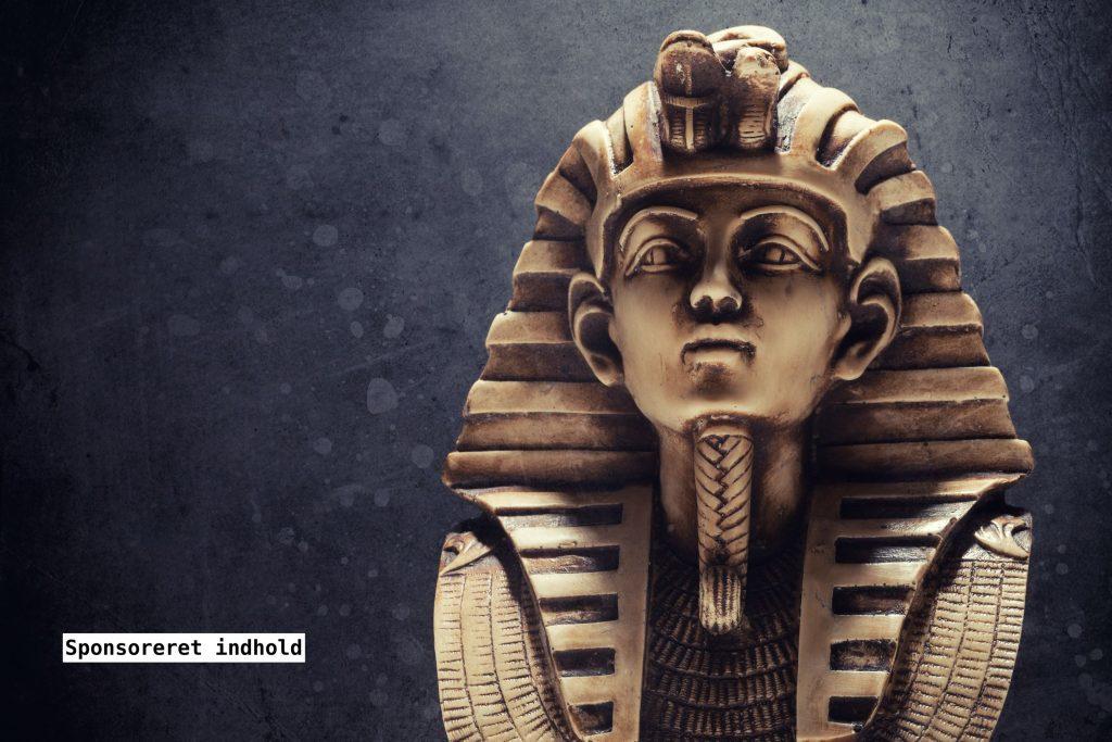 casino egypten (Shutterstock)