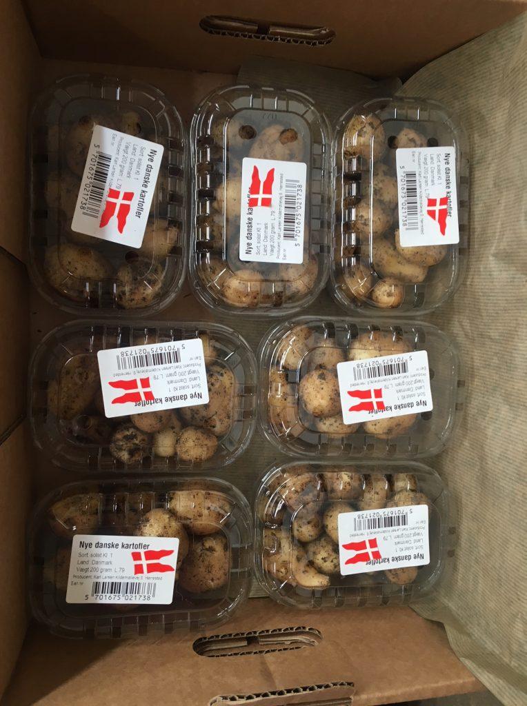 kartofler nye coop (Foto: Coop)