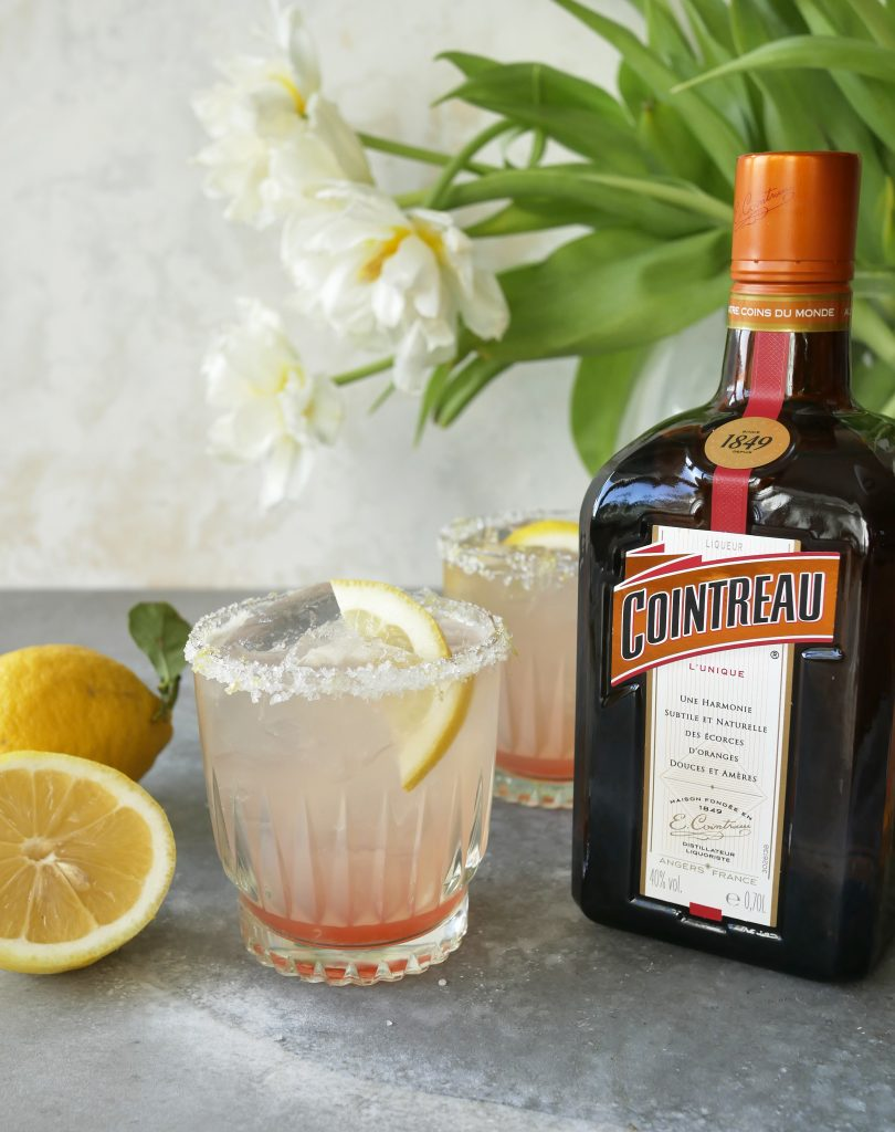 margarita drink cocktail cointreau