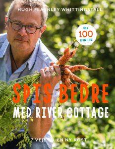 Cover bog river cottage