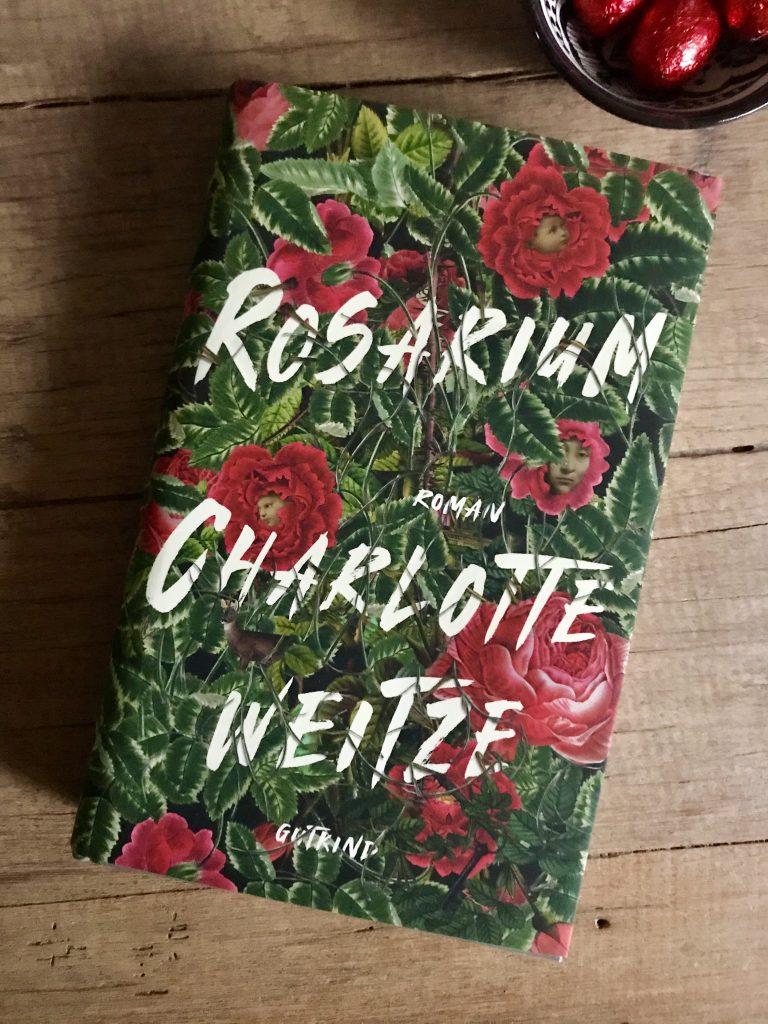bog charlotte weitze rosarium