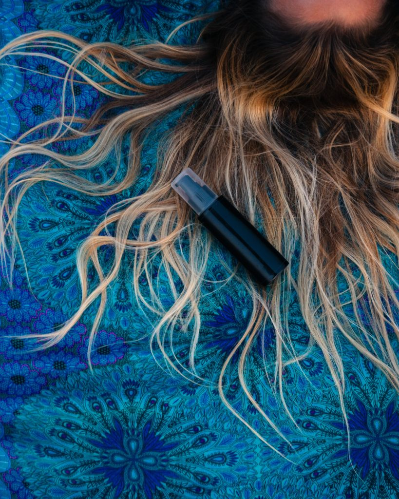 hår pige hårpleje (Foto: Unsplash)