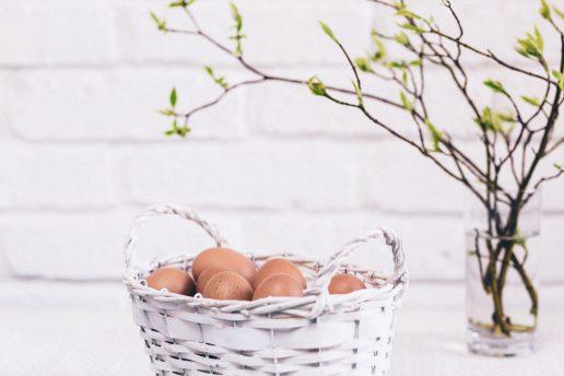 æg påske forår (Foto: Unsplash)