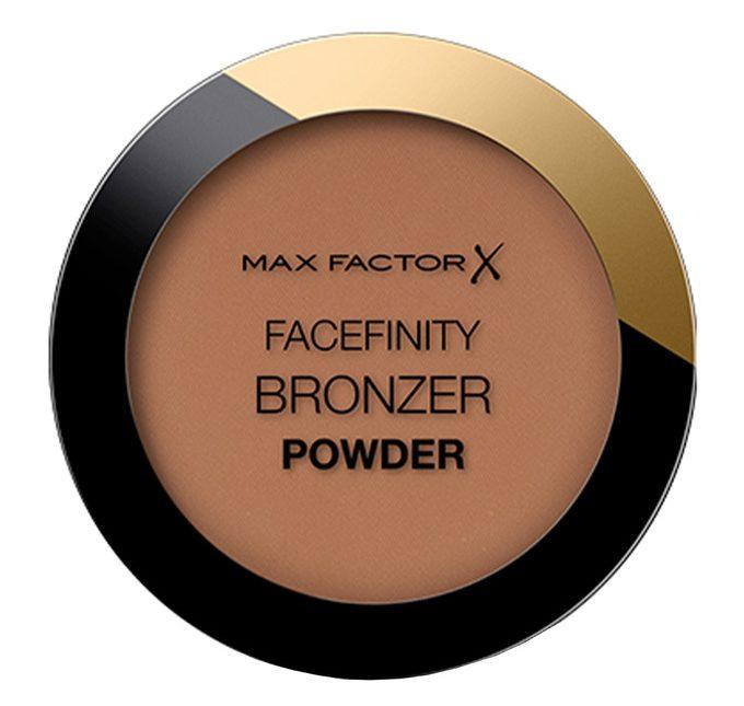 max factor broncer