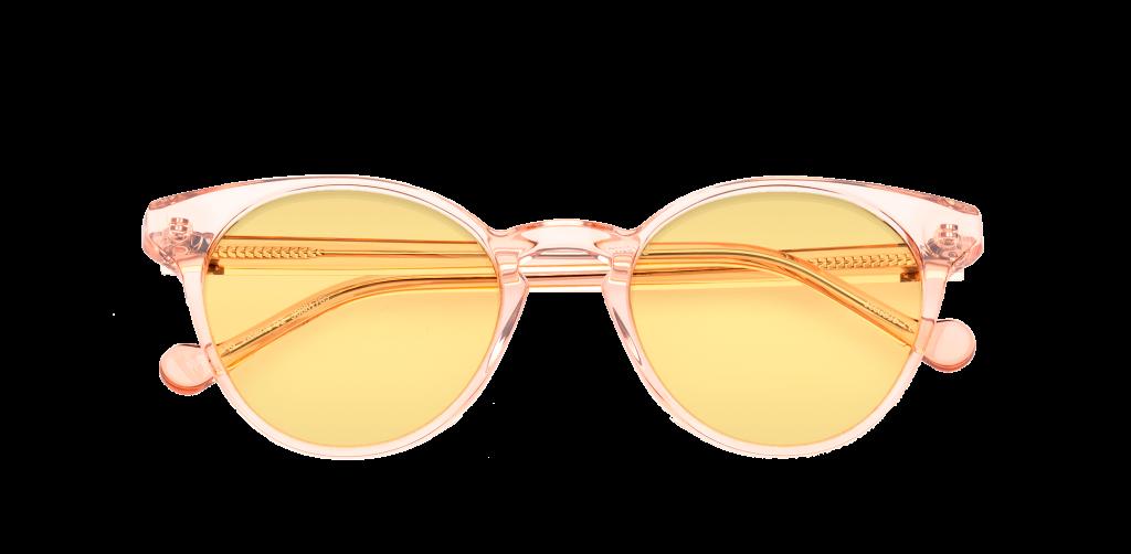 gul solbrille louis nielsen