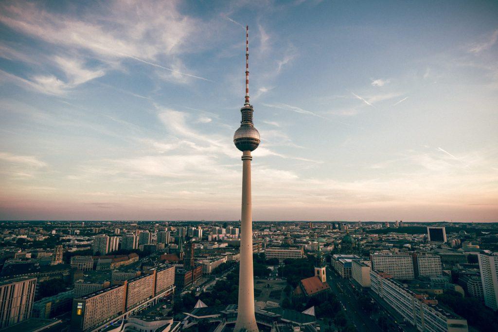 berlin radiotårnet