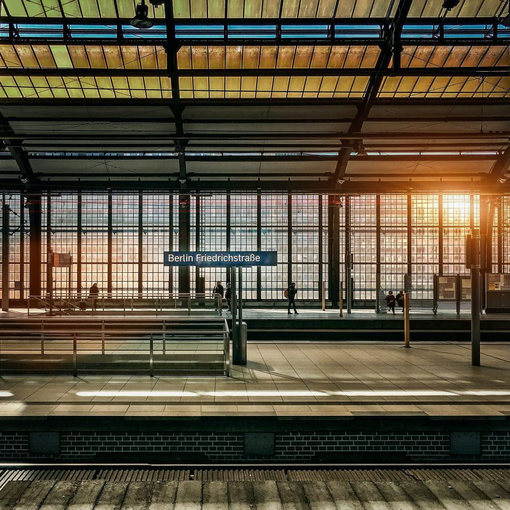 tog togstation berlin
