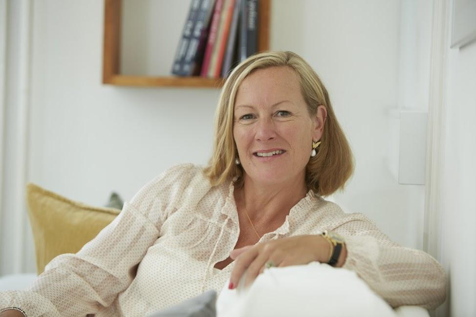 Christiane Meulengracht parterapeut