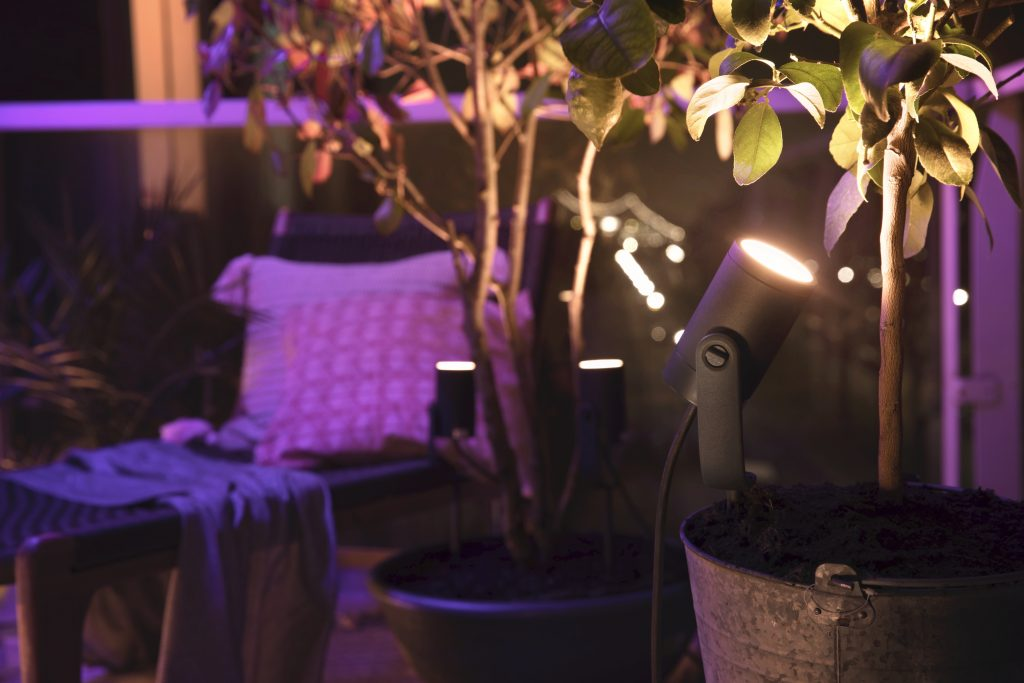 philips hue have belysning