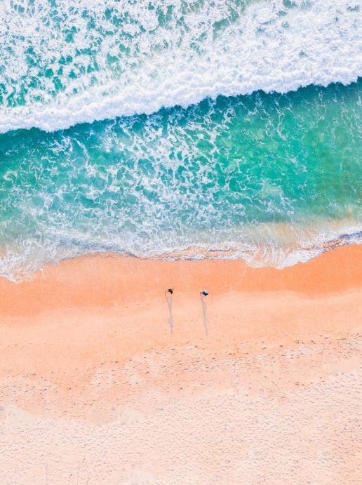 strand rejse ferie