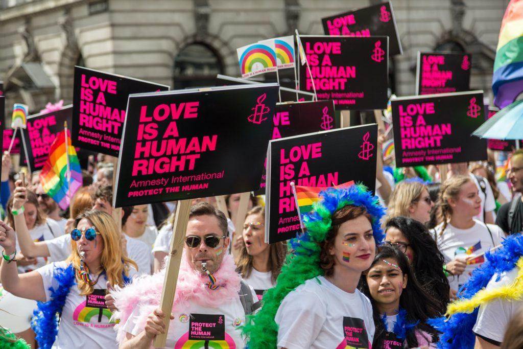 seksualitet bøsse homoseksuel lesbisk lgbtq