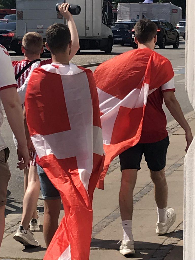 fodbold danmark fodboldfans