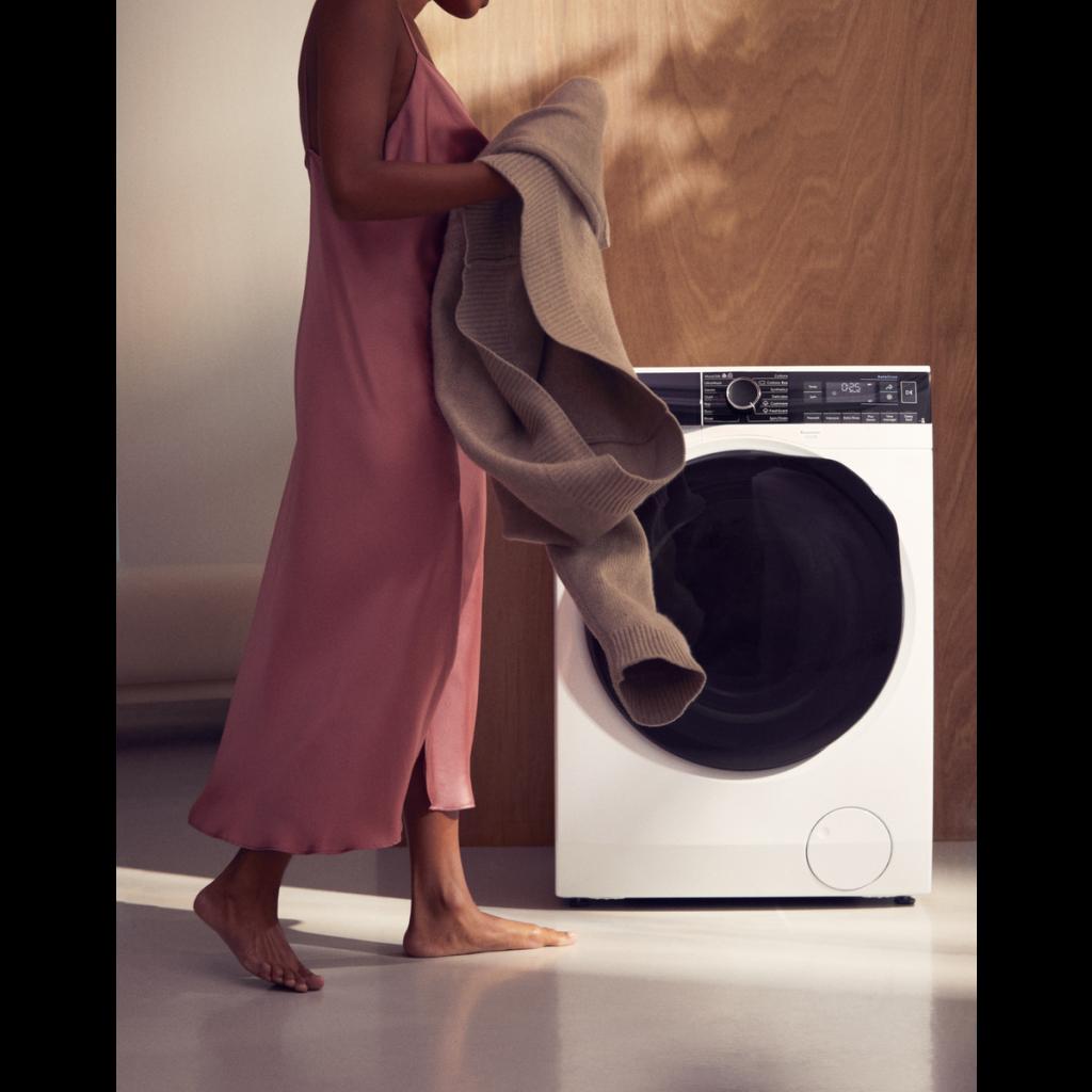 electrolux vaskemaskine tøj