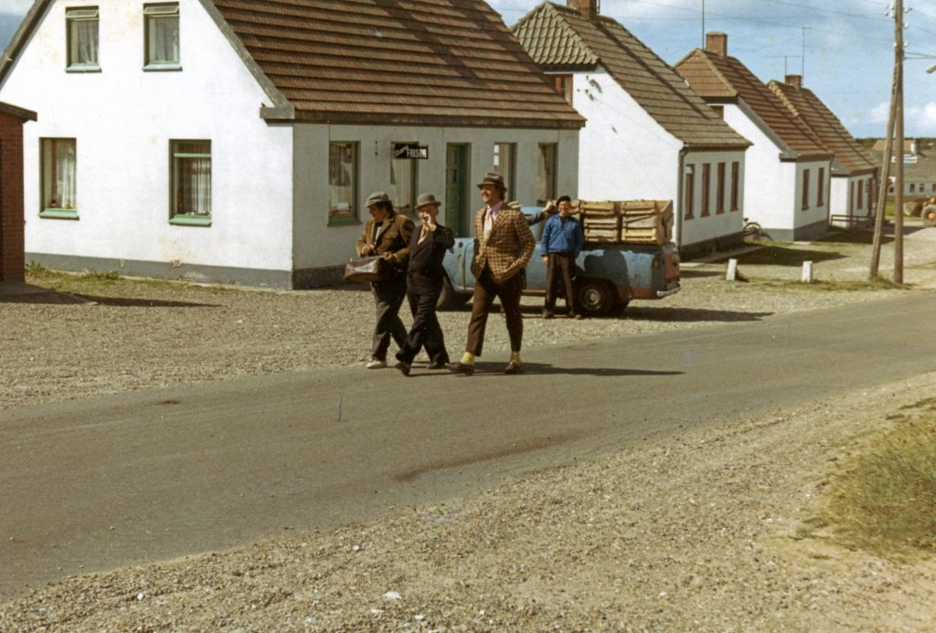 (Foto: Ukendt/Torben Henningsen/Ritzau)