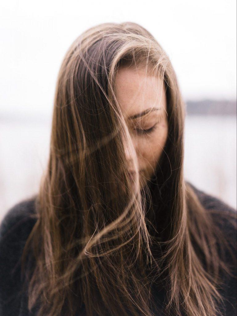 trist ked af det ensom stress deprimeret