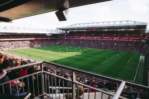 fodbold EM stadion fodboldstadion vm (Foto: Pexels)