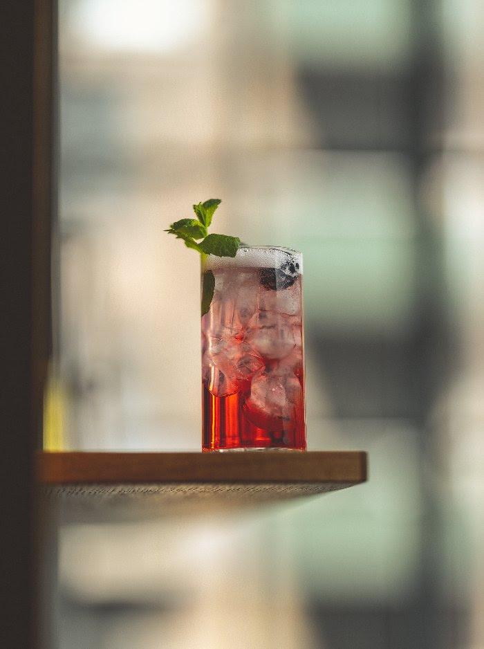 skagerrak gin