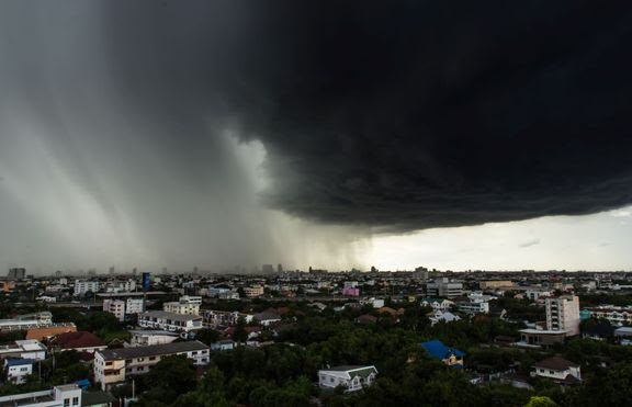 skybrud vejr