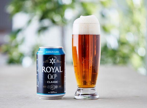 royal unibrew øl