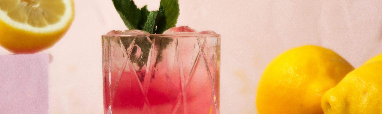 rhubarb collins skagerrak gin