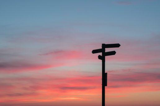 himmel skillevej forandring