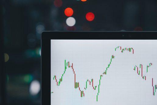 aktie aktiekursser investere