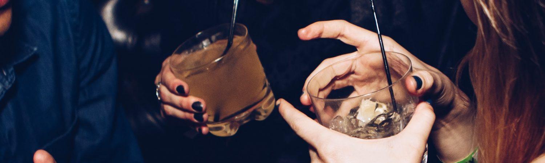 fest party drikke