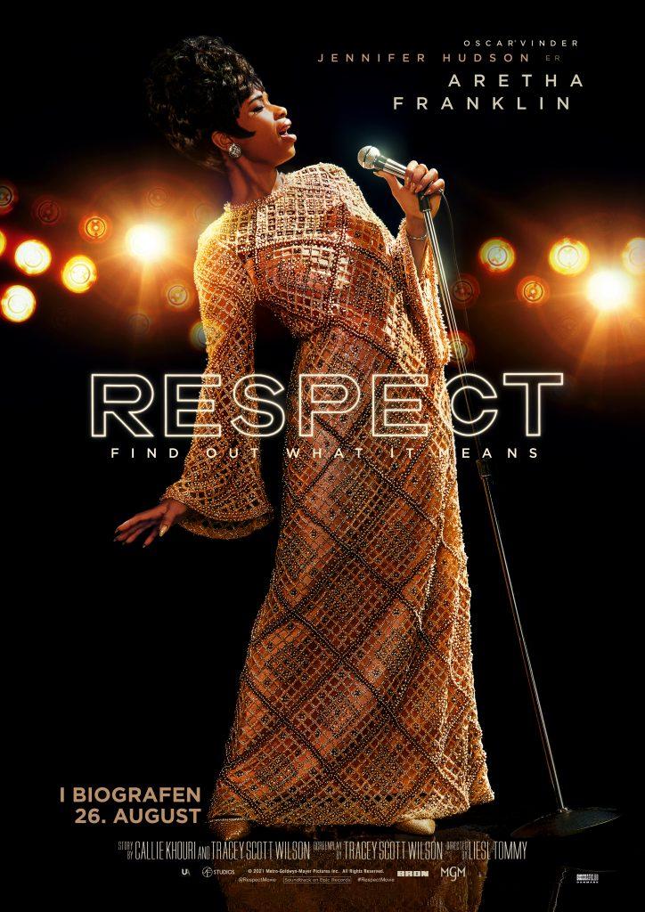 respect film