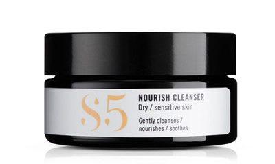 S5 Skincare Nourish Cleanser