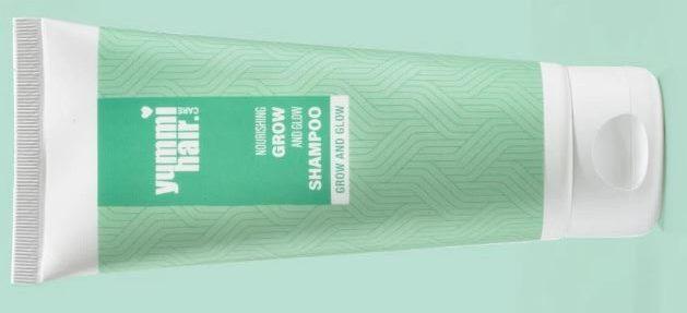 yummi shampoo