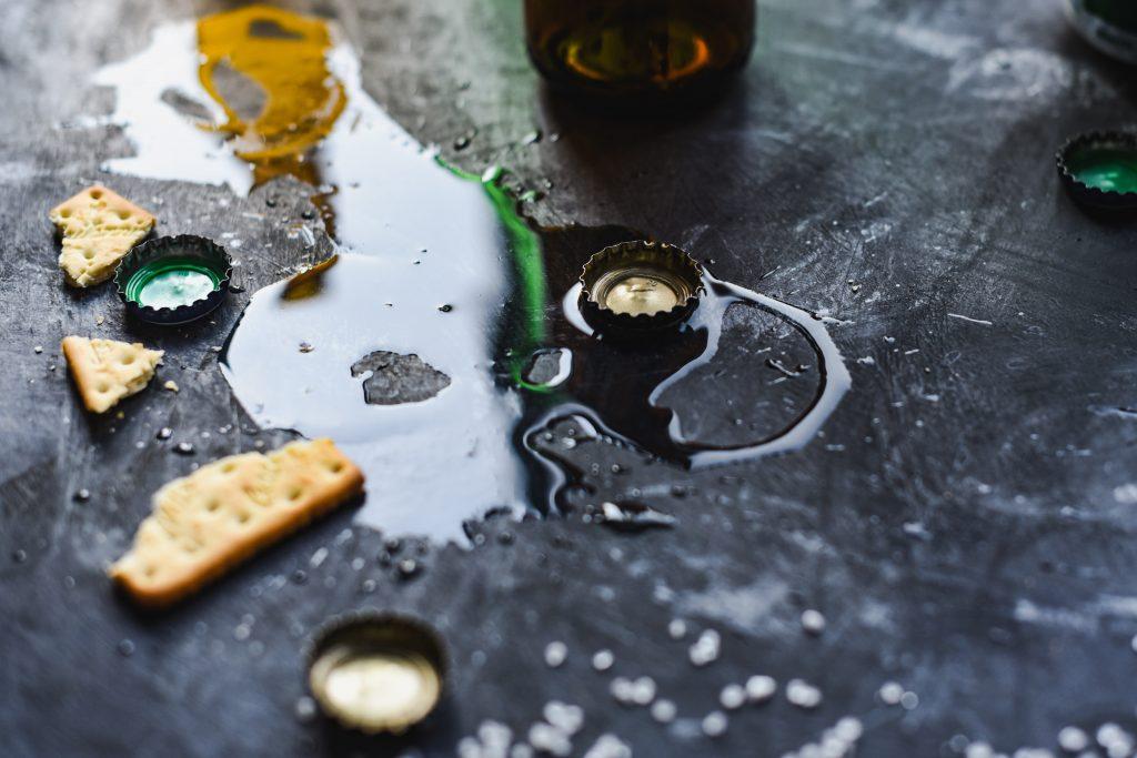 alkohol alkoholiker misbrug