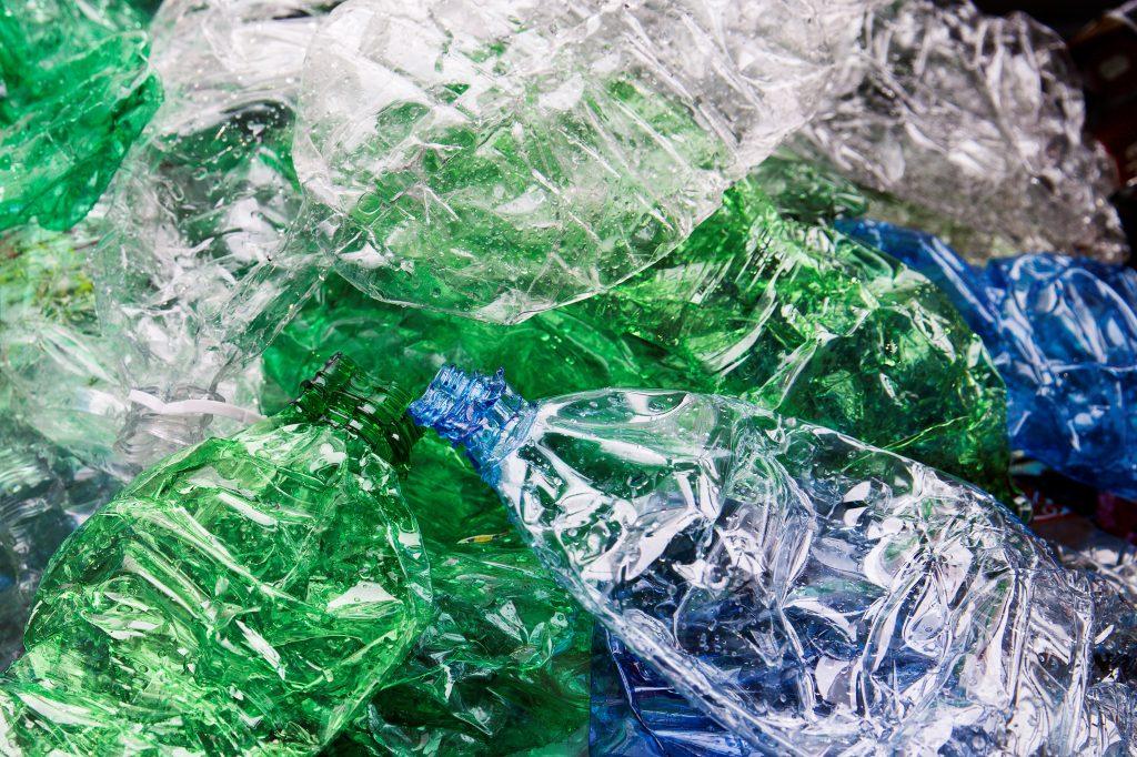 plast plastflasker
