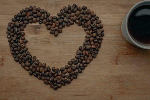 kaffe kaffebønner