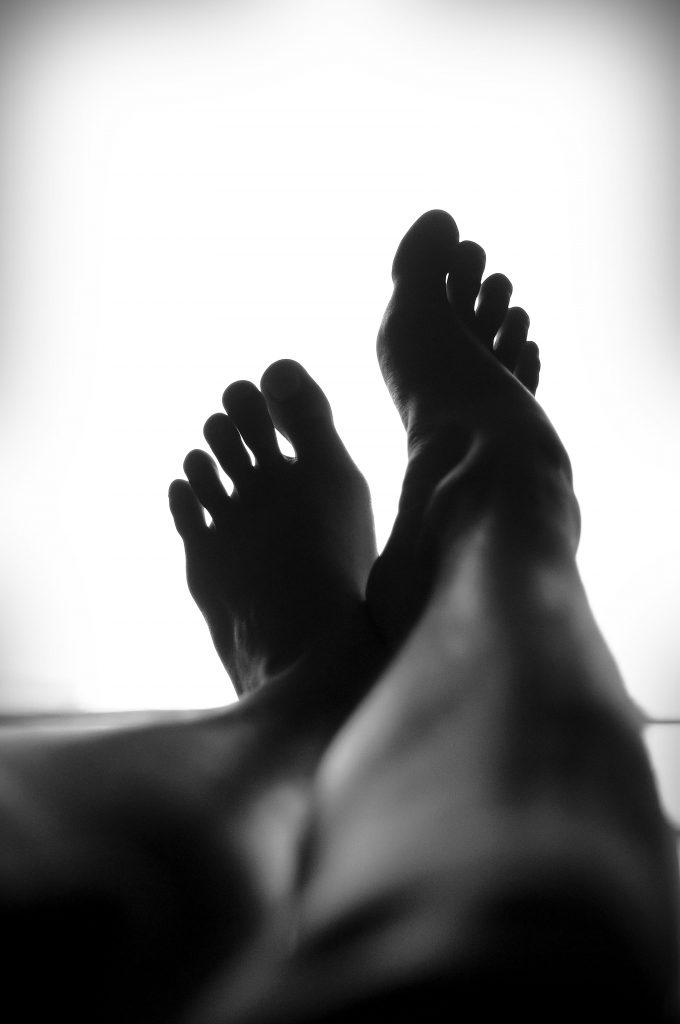 ben fødder