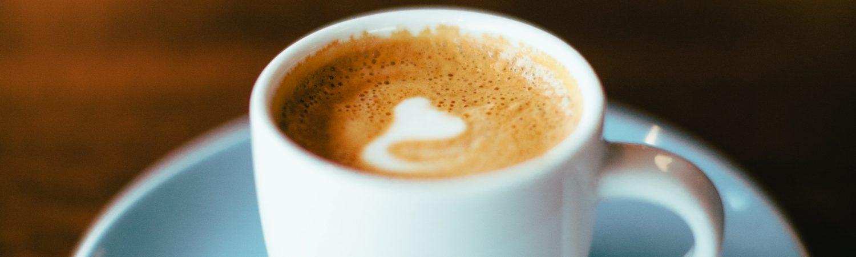 kaffe kaffekop