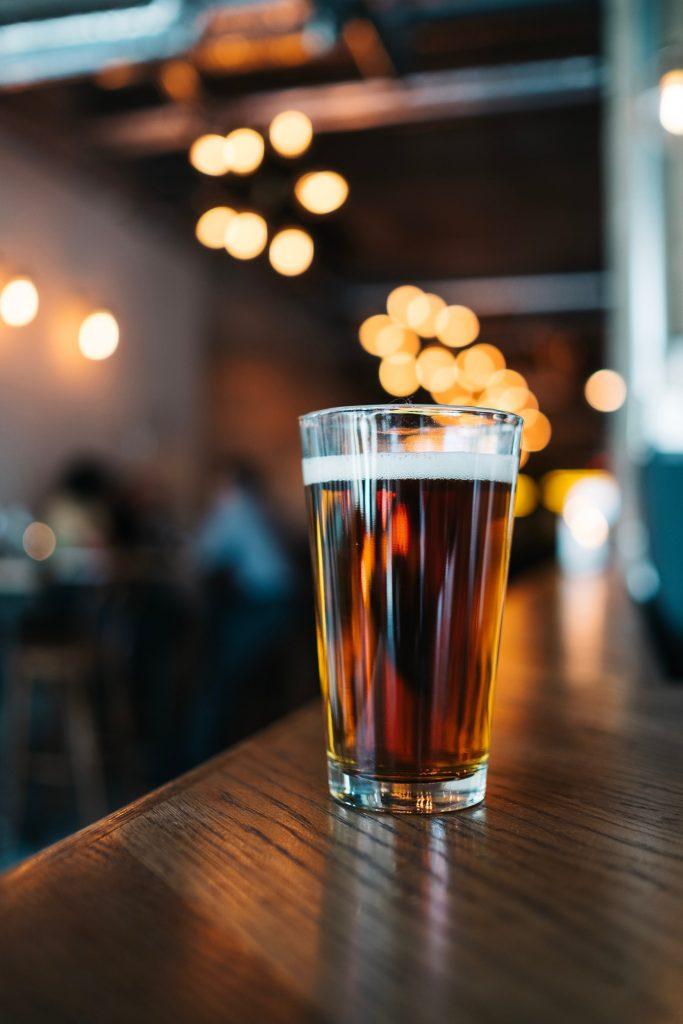 øl bar