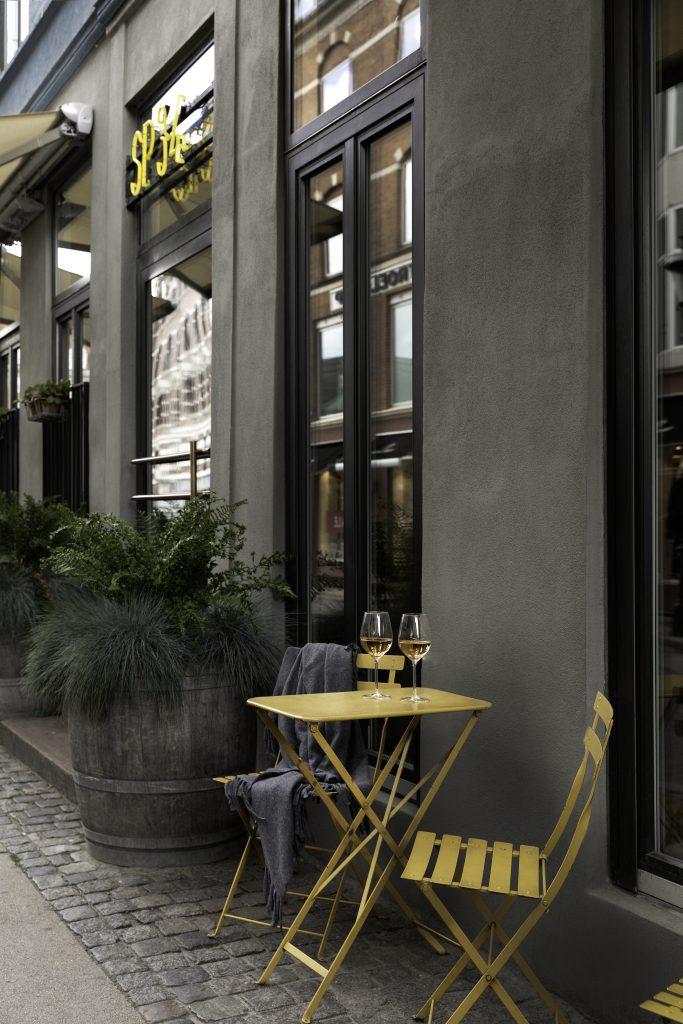 sp34 hotel københavn
