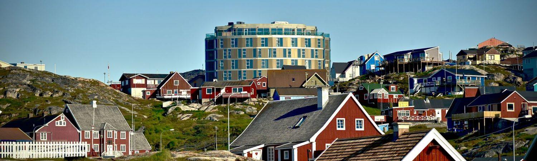 grønland ilulissat best western hotel