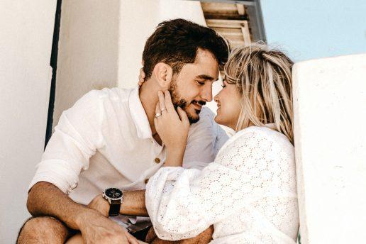 par forelsket